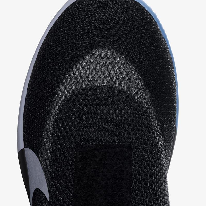 未來の見證!Nike 正式發佈 Nike Adapt BB 籃球鞋