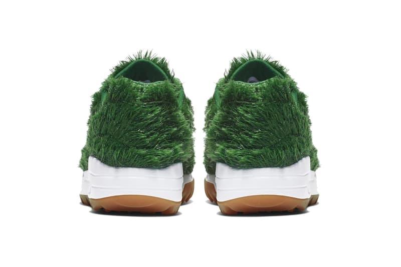 Nike Air Max 1 Golf「Grass」別注配色發售詳情公開