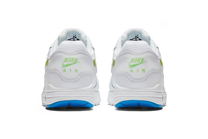 Nike Air Max 1 SE Jewel 全新配色設計登場