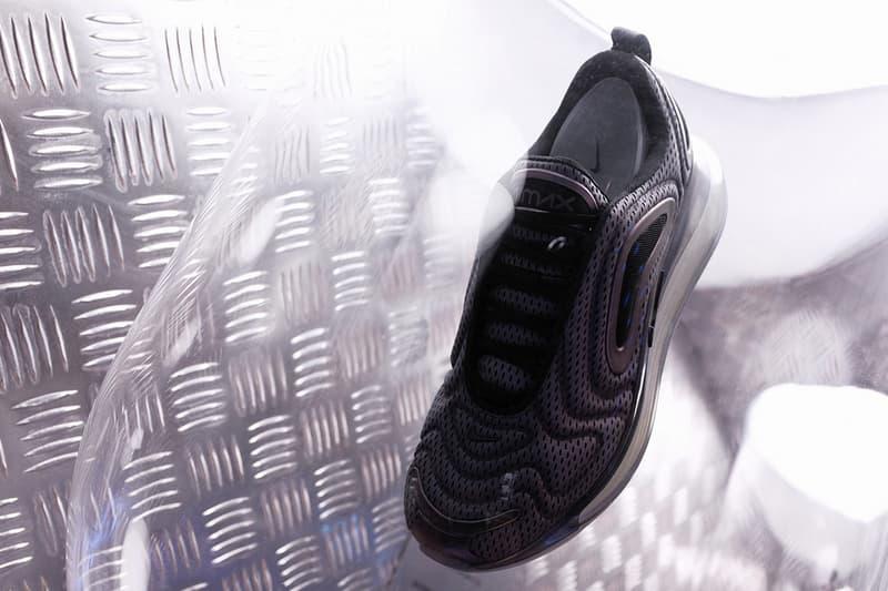 HYPEBEAST Nike Air Max 720「Just GO Bigger」北京發佈會