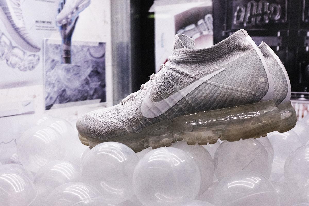HYPEBEAST 直擊 Nike Air Max 720「Just GO Bigger」北京發佈會現場