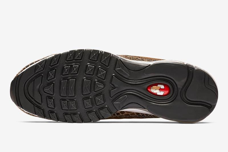新年重頭戲-Nike Air Max 98「Chinese New Year」官方相片釋出