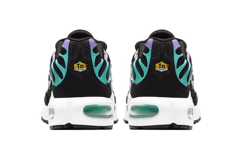 搶先預覽 Nike Air Max Plus 全新「Have a Nike Day」別注配色