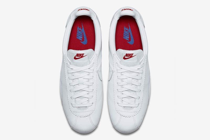 極簡變奏-Nike 推出「走 Swoosh」版 Cortez 鞋款