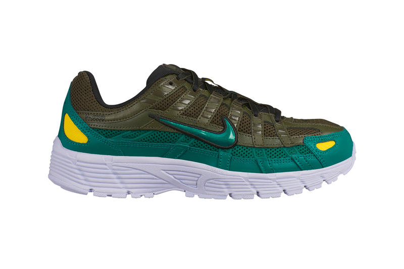 搶先預覽 Nike 全新鞋款 P-3000 CNCPT