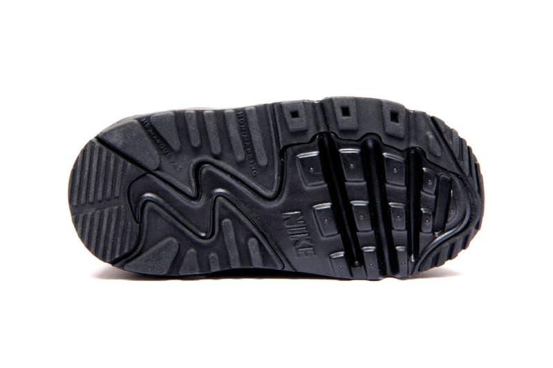 Off-White™ x Nike Air Max 90 童鞋版本發售詳情揭曉