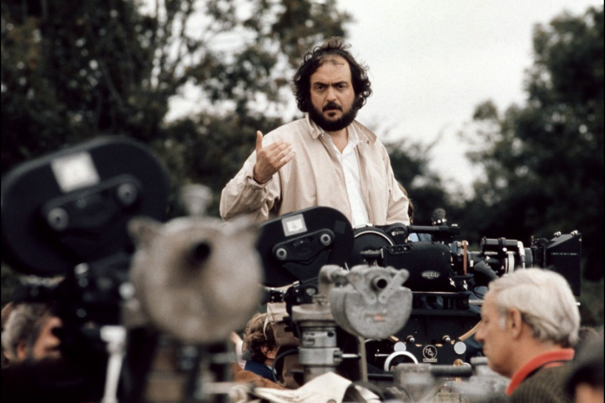 巴黎時裝周 - 探討高橋盾對 Stanley Kubrick 如此沈迷的原因