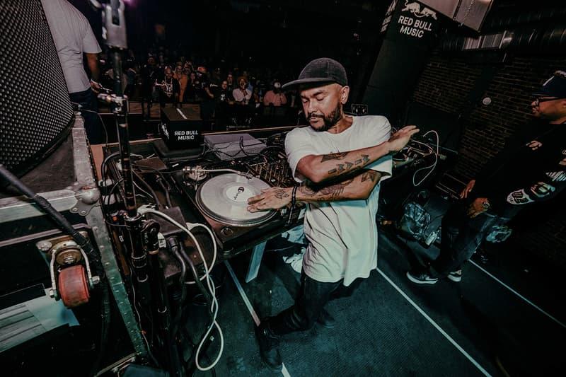 務必朝聖!Red Bull Music 3Style 世界 DJ 大賽重磅陣容完整公開