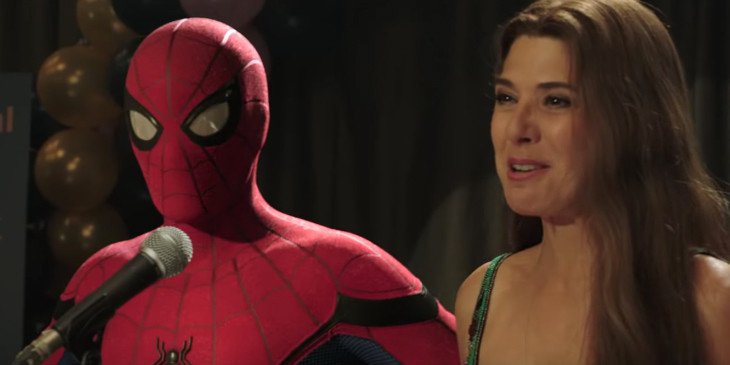 詳盡分析《蜘蛛俠: 決戰千里》首波電影預告