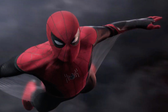 屏息以待!《Spider-Man: Far From Home》首波電影預告登場