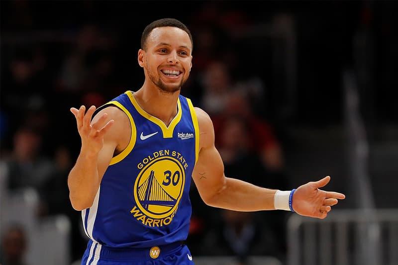 Stephen Curry 回憶選秀前遭多數球探給予「負面」評價