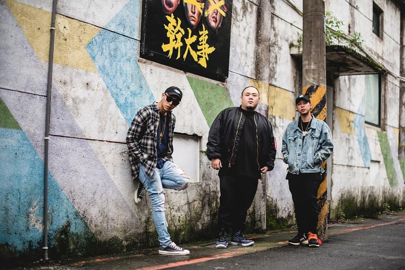 台灣說唱團體頑童 MJ116 即將暫時「解散」