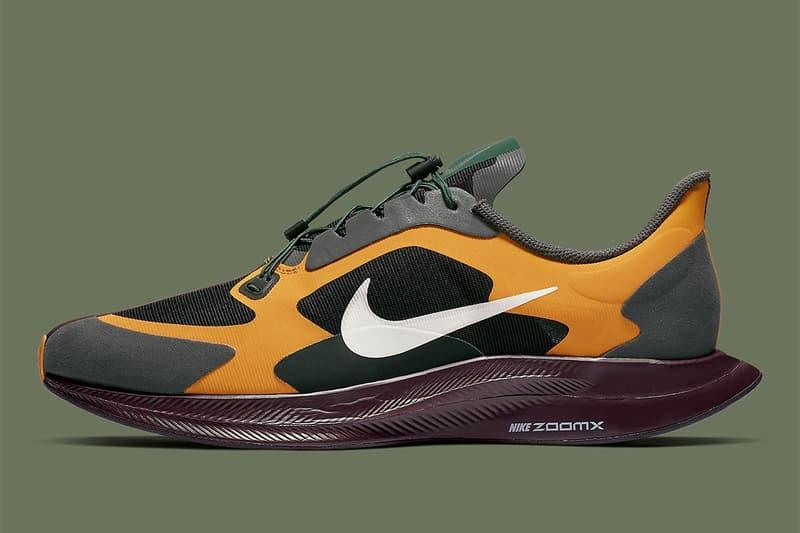 UNDERCOVER x Nike GYAKUSOU Zoom Pegasus 35 Turbo 發售日期公開