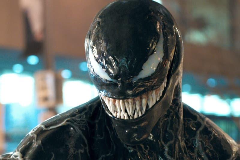 Tom Hardy 確認回歸!?消息指出《Venom》續集確認製作中