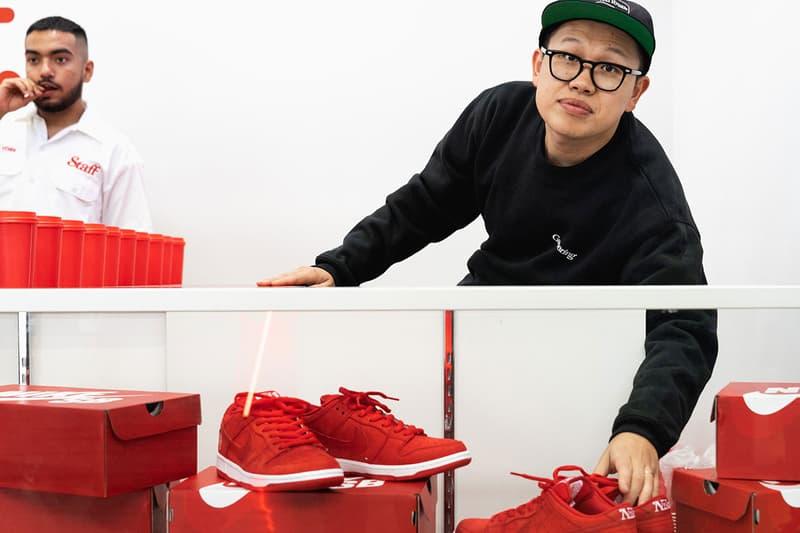 Verdy 預告 Girls Don't Cry x Nike SB Dunk Low 將在 2019 年正式發佈