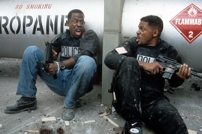 經典再起 − Will Smith 宣告《Bad Boys For Life》今日正式開機拍攝