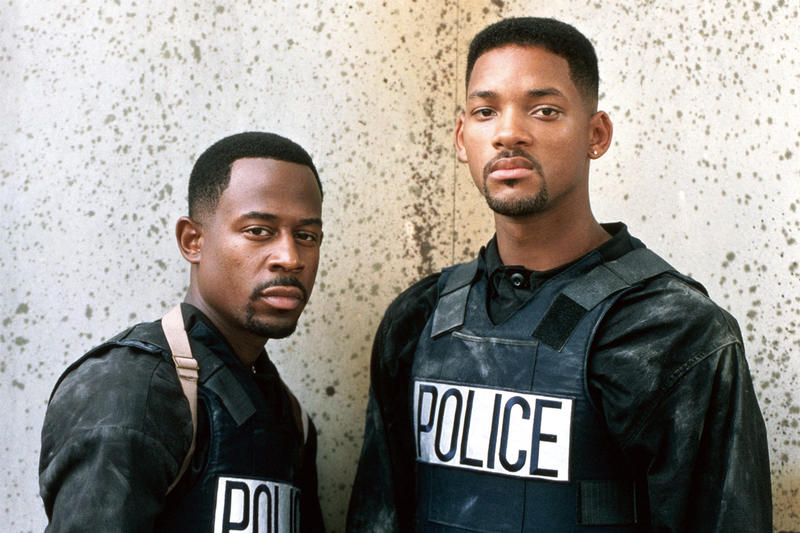 Will Smith 與 Martin Lawrence 主演的《Bad Boys For Life》首張劇照正式亮相