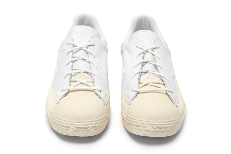 Y-3 全新鞋款 Super Takusan 正式上架