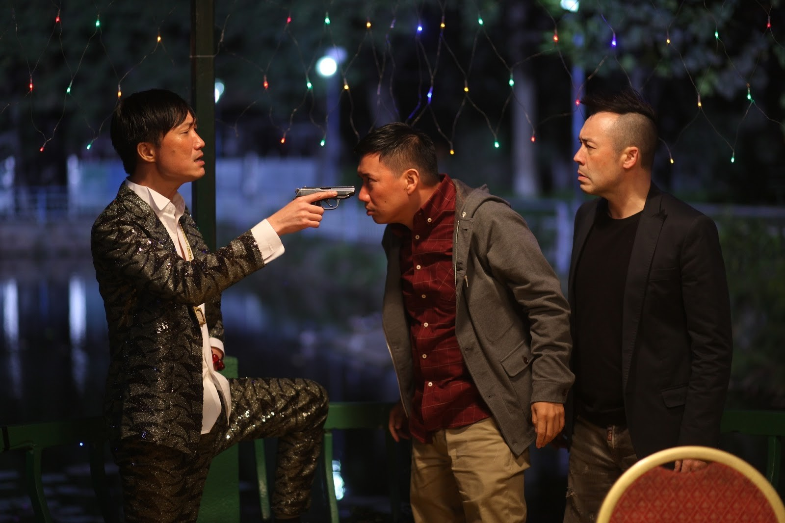 HYPEBEAST 專訪導演彭浩翔:讓觀眾得到共鳴,是電影創作人的責任。