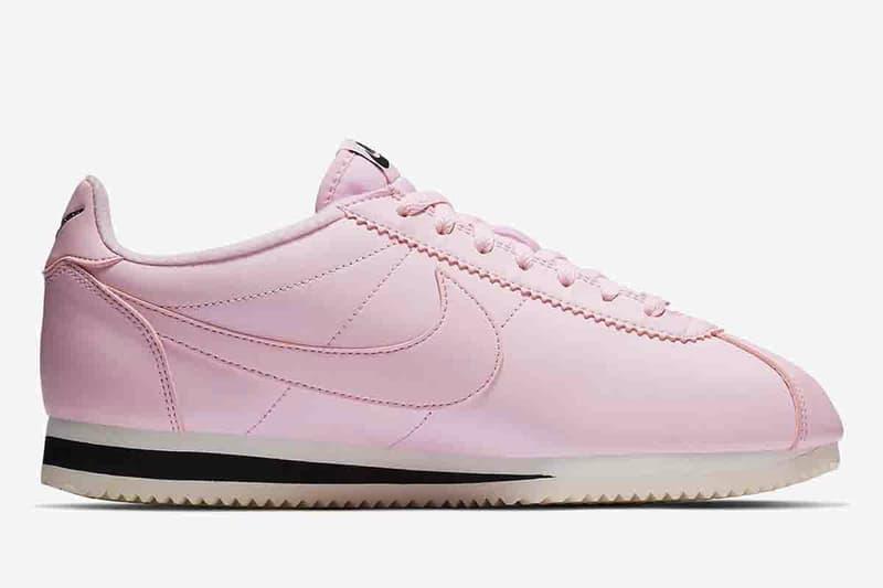 Nathan Bell x Nike Cortez 別注手繪鞋款第二彈