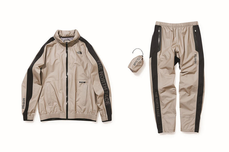 The North Face 全新運動支線 Urban Active Collection 登場!