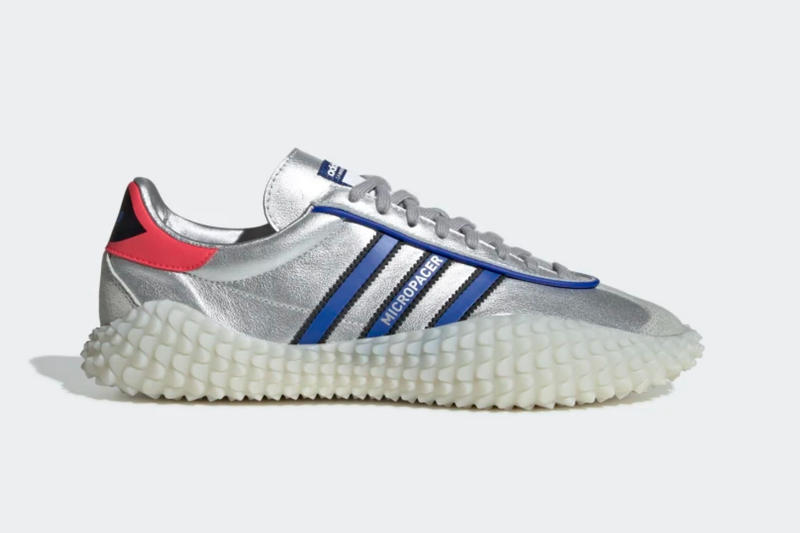 搶先預覽 adidas Originals「Never Made」系列第四波設計