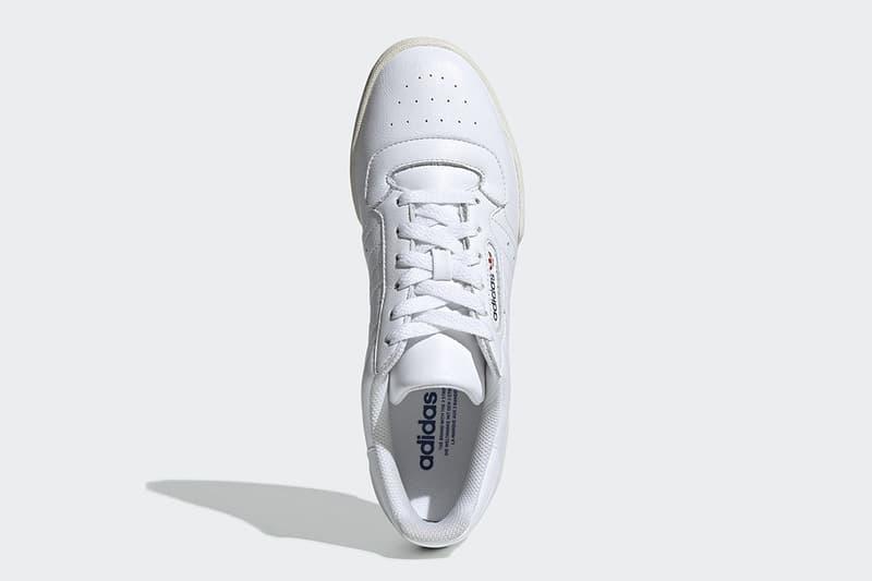 「平民版」YEEZY-adidas Originals 推出 Powerphase 新配色