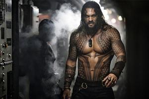 是褒是貶?《Alita: Battle Angel》監製 James Cameron 評論 DC 英雄電影《Aquaman》