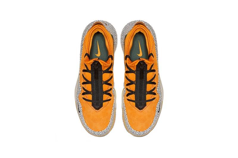 atmos x Nike LeBron 16 全新「Safari」配色即將發售