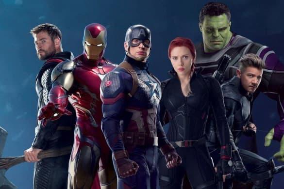 《復仇者聯盟4:終局之戰》電影 Avengers 制服搶先曝光
