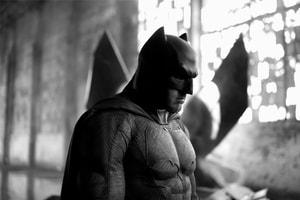 I'm not Batman?!Ben Affleck 親口證實卸任 DC 英雄角色「蝙蝠俠」