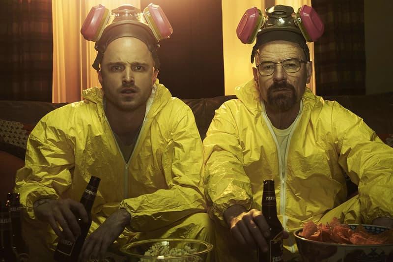 經典影集《Breaking Bad》最新續集電影將搶先登陸 Netflix