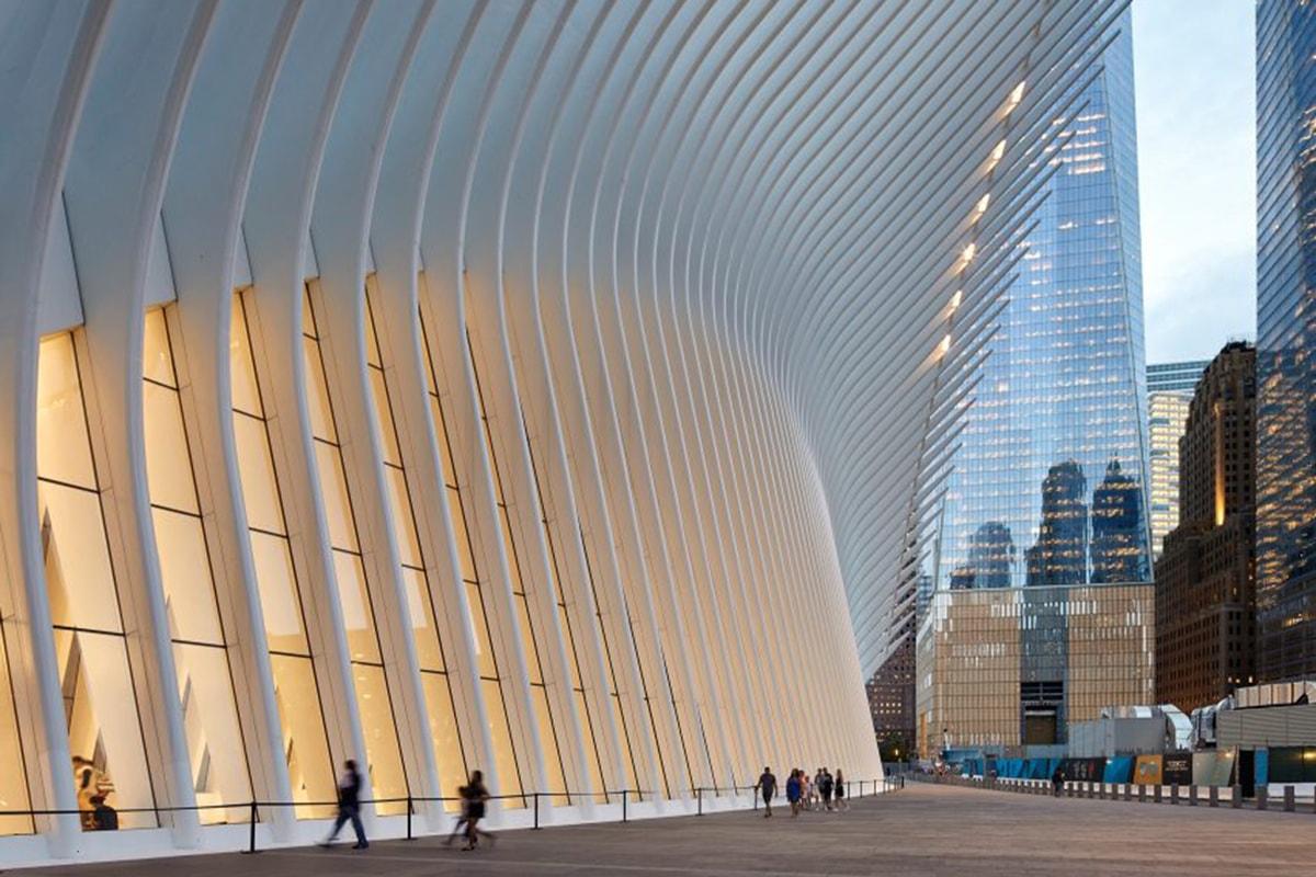 建築大師設計解構:從世界各地名作,看當代白色建築風潮!