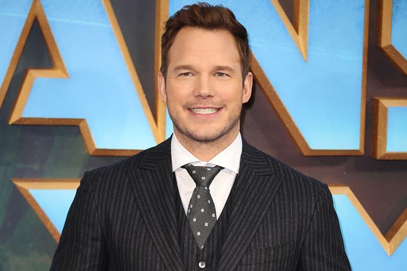 Chris Pratt 透露《Guardians of the Galaxy 3》仍將採用 James Gunn 原定劇本
