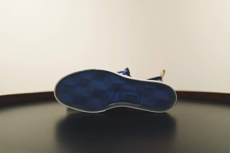 率先近賞 Converse x DOE 聯乘 Jack Purcell 鞋款