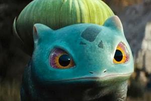 毀童年?《Pokémon: Detective Pikachu》最新預告登場