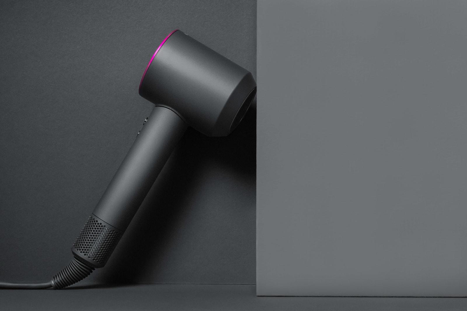 最貼心的情人節禮物 — Dyson Supersonic™ 風筒