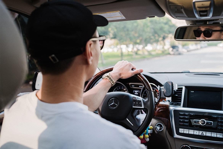 「改車如穿衣,所謂的品味就是知識!」HYPEBEAST 專訪帝國娛樂總監 Ryan