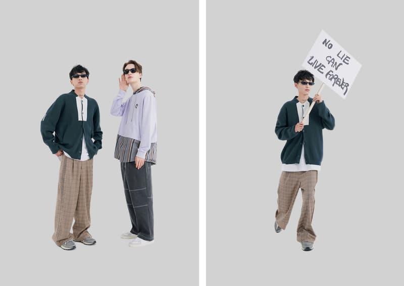 FMACM 2019 春夏系列 Lookbook 發佈