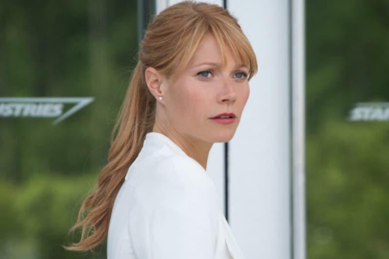 元祖人馬「小辣椒」Gwyneth Paltrow 宣佈正式從 MCU 退休