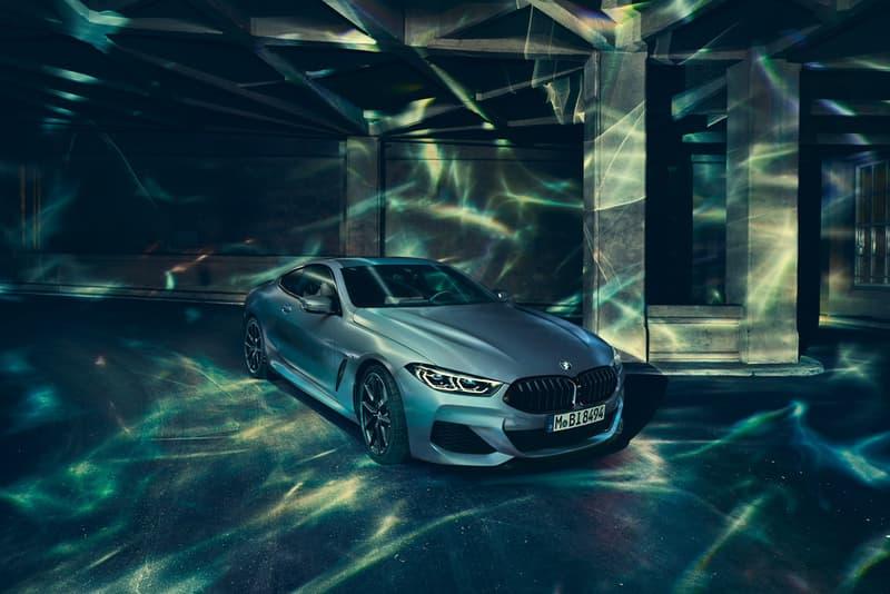 最強 8 系!BMW 發佈 M850i xDrive Coupé First Edition 限定版