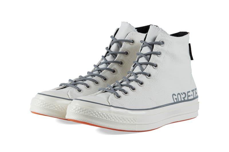 搶先預覽 Carhartt WIP x Converse「GORE-TEX」Chuck 70