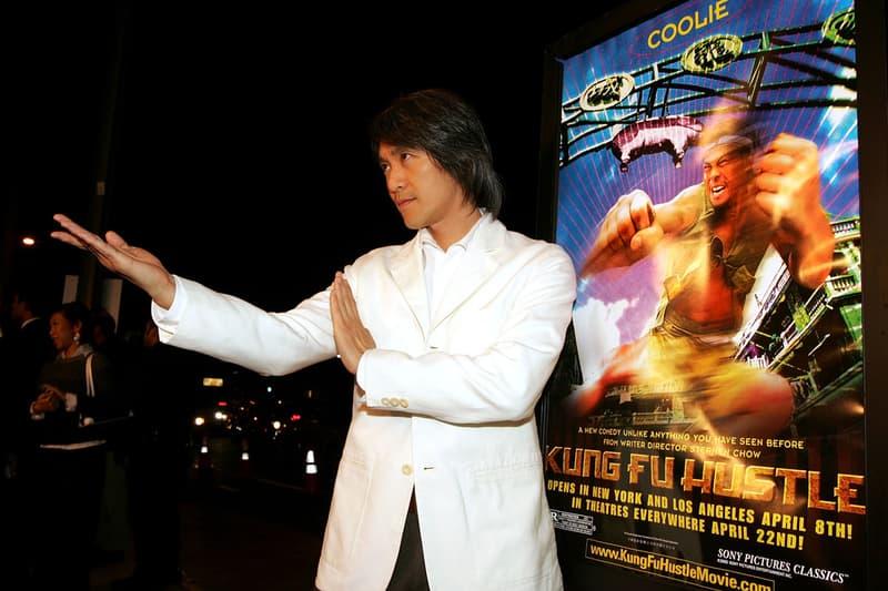 周星馳確認將於今年 9 月開拍《功夫2》