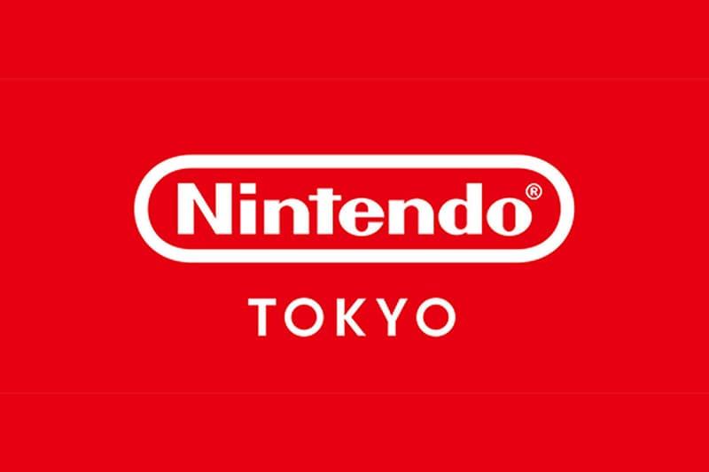 回歸本土-Nintendo 落實今年東京開設日本首間旗艦店