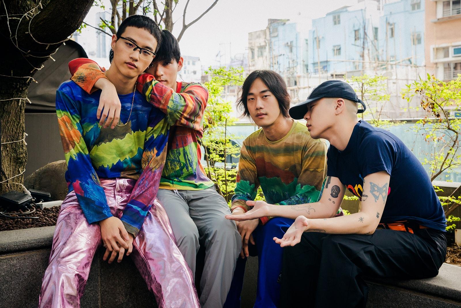 從 5 首歌看韓國樂團 HYUKOH 的成名路 - HYPEBEAST 專訪 HYUKOH