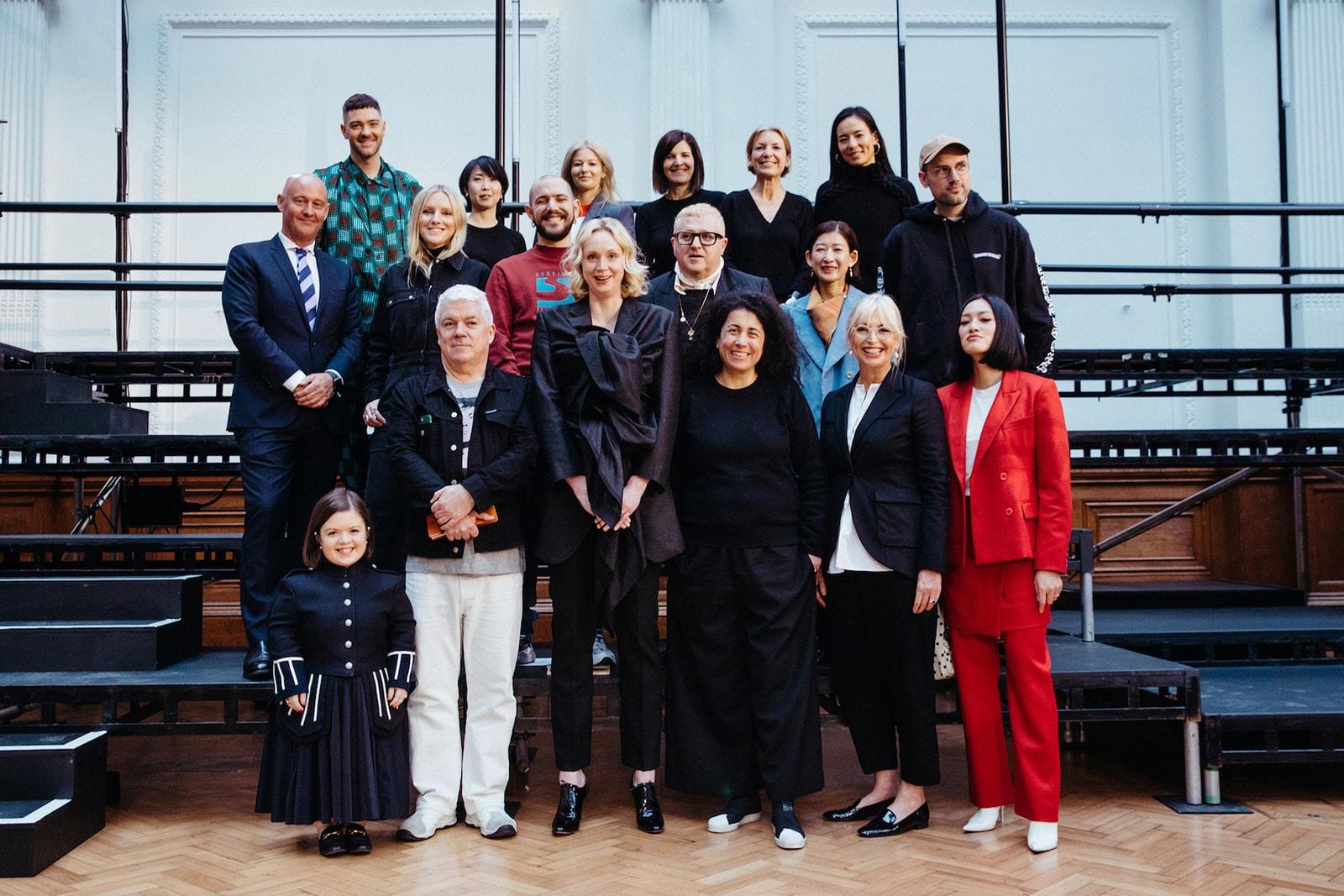 2019 國際羊毛標誌大獎全球總決賽結果公佈