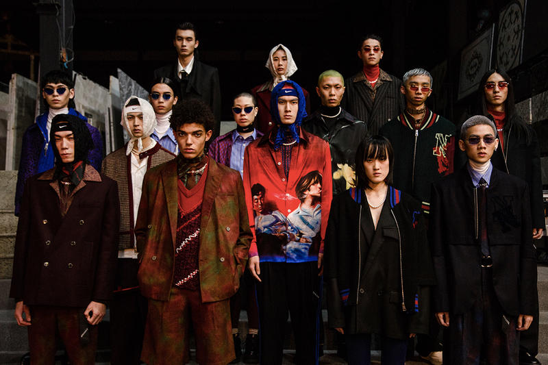 台灣需要時裝周?HYPEBEAST 專訪 9 位業界人士談論「理想中的 Taipei Fashion Week」