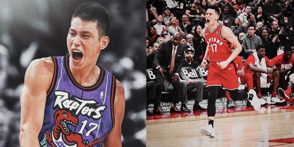 Jeremy Lin Raptors: 完美融入 − 觀看林書豪 Jeremy Lin 加盟 Raptors「初登場」精彩片段