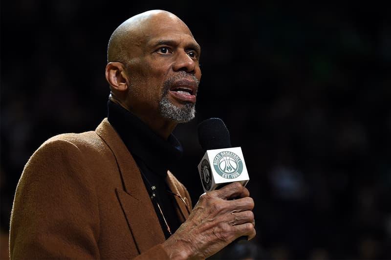 Lakers 名宿 Kareem Abdul-Jabbar 即將拍賣 4 只冠軍戒指