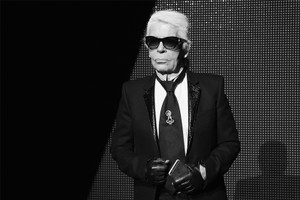 精選老佛爺 Karl Lagerfeld 人生十大金句:「我就像一位永遠無法得到高潮的時尚狂熱者」